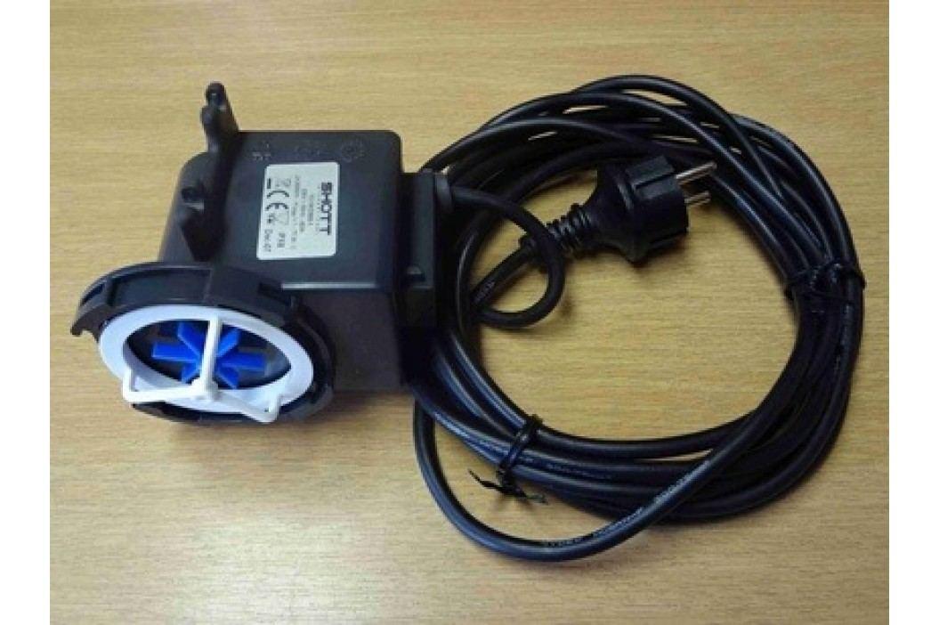 Čerpadlo filtrace pro skimmer SPLASH 2,5 m3/hod Skimmery