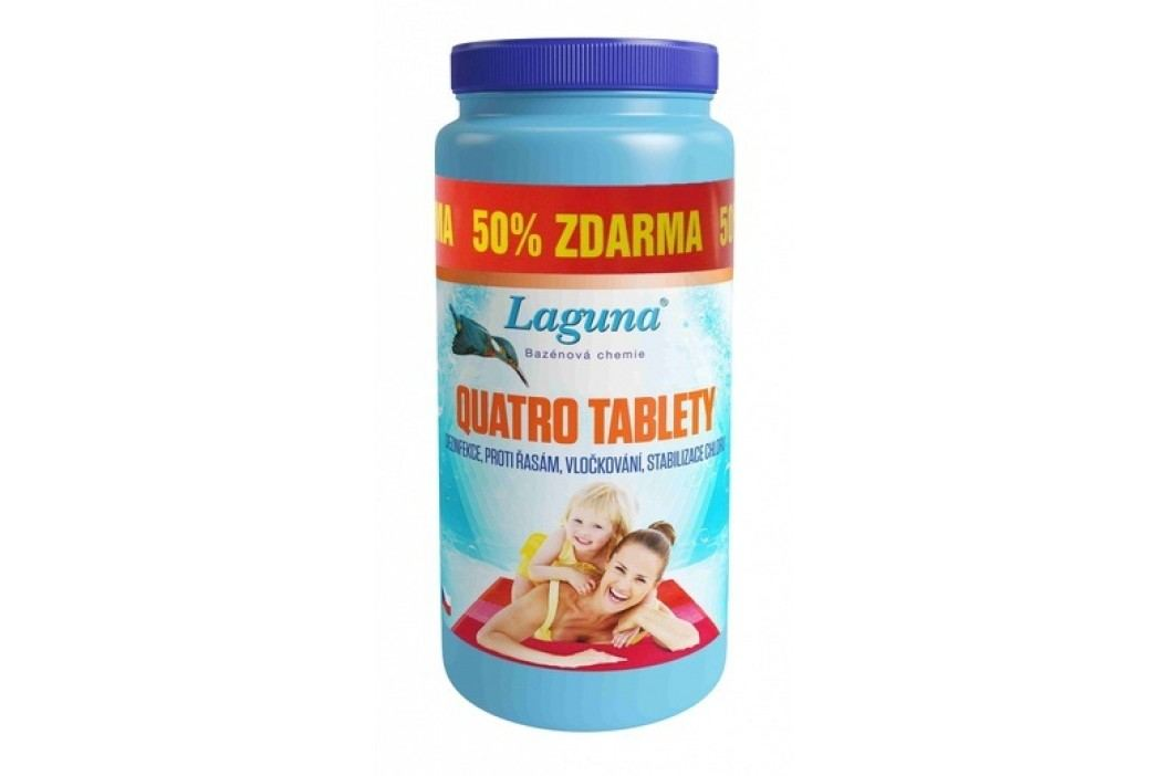 Laguna Quatro tablety 1,5kg