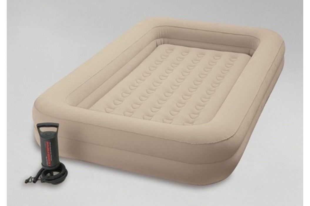 Dětská nafukovací postel Travel Intex 66810