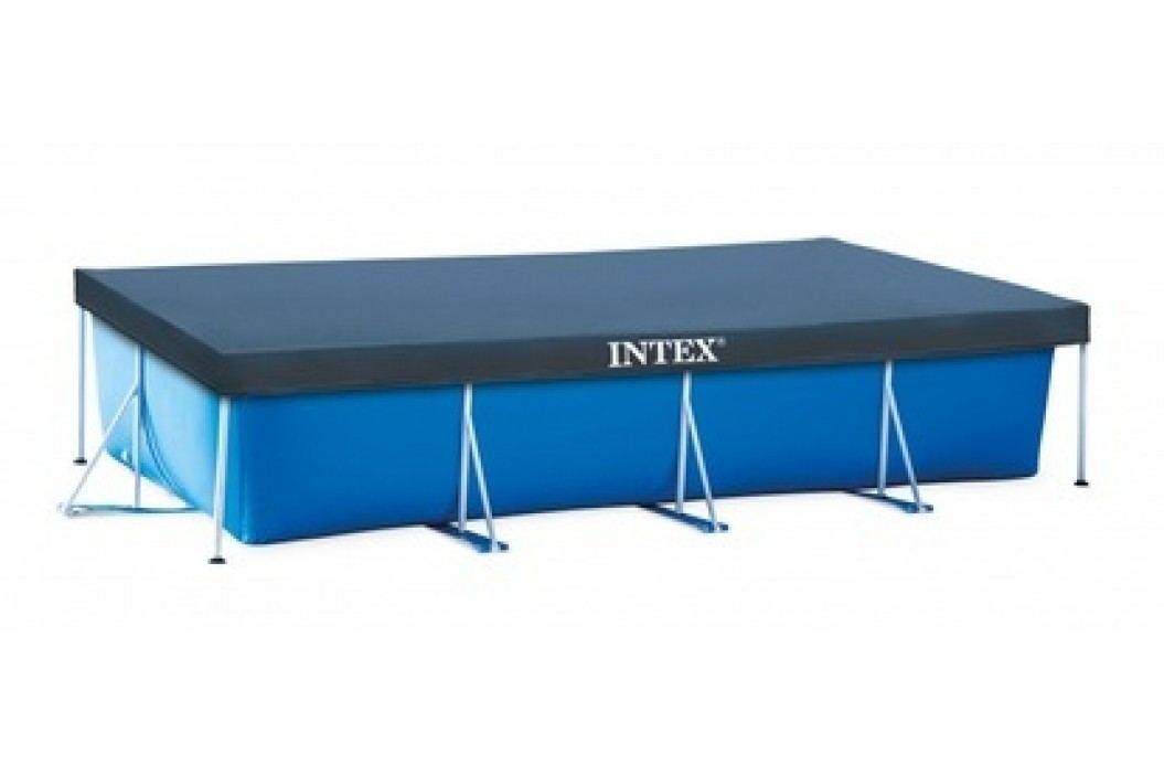 INTEX 28038 Krycí plachta na bazén 300 x 200 cm Krycí plachty