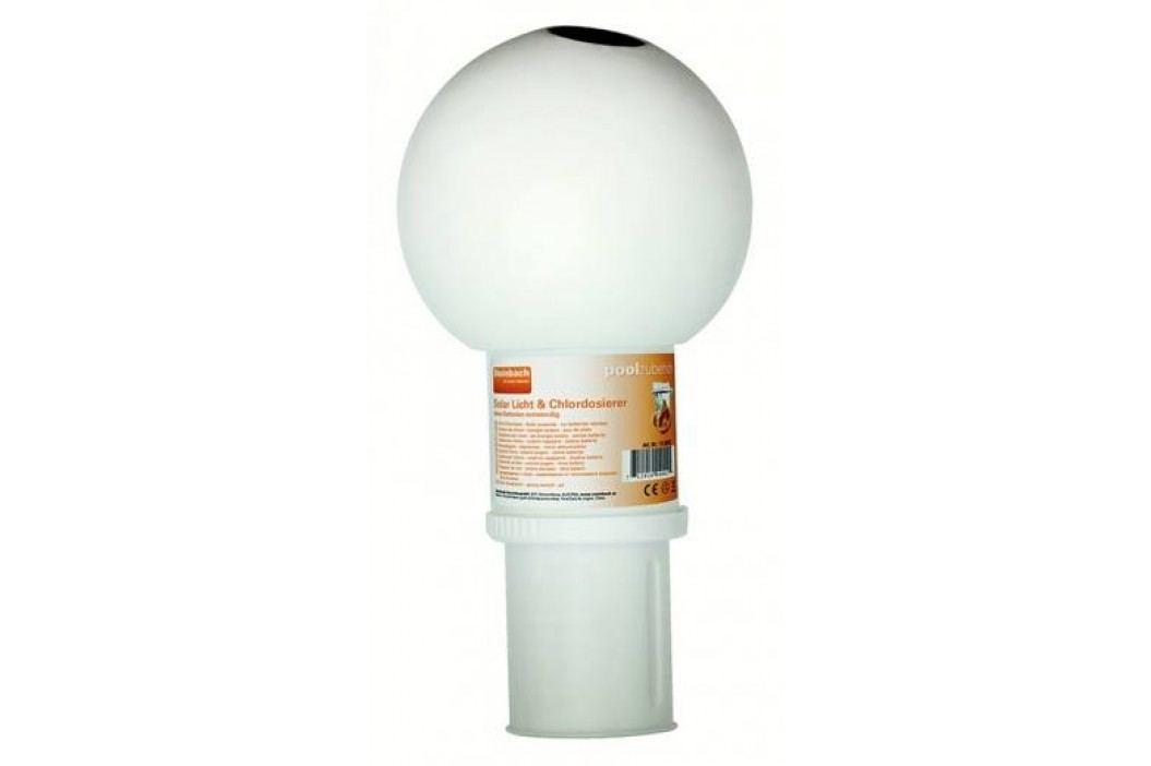 Plovoucí dávkovač Globe