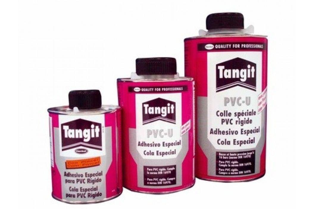 Tangit PVC lepidlo 250 g se štětcem