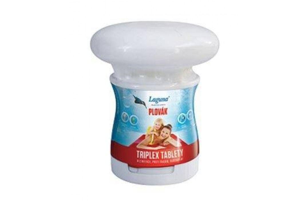 Laguna Triplex tablety PLOVÁK 720 g
