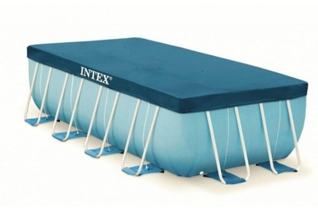 INTEX 28037 krycí plachta 4 x 2 m Krycí plachty