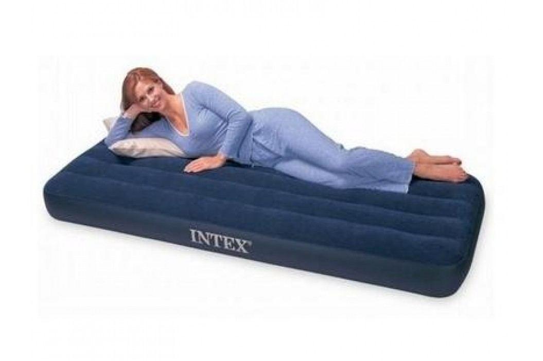 Intex nafukovací postel Twin 191x99x22 Nafukovací postele