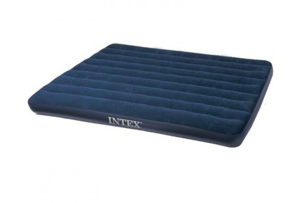 Nafukovací postel INTEX 68758 Classic Downy Blue