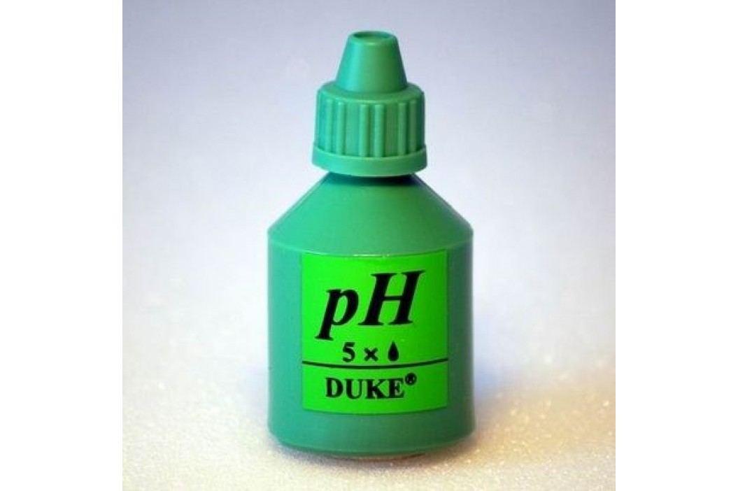 Náhradní činidlo pH pro stanovení pH Testery bazénové vody