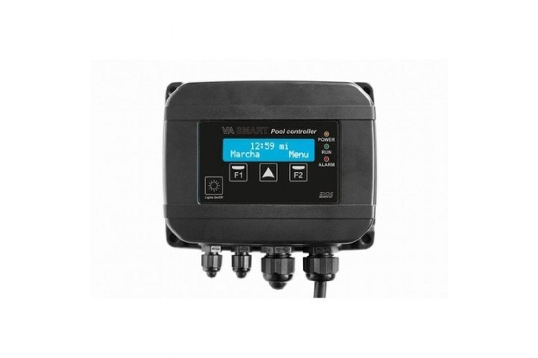 VA SMART Controler - Preva 25-33-50 Ovládání bazénových čerpadel