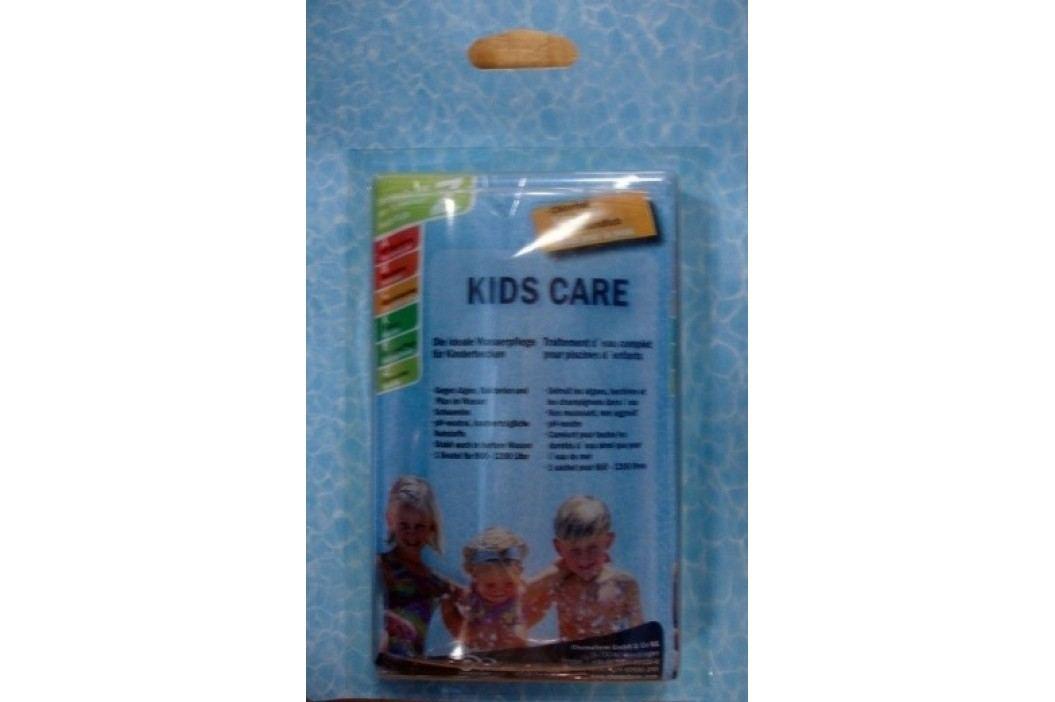 Kids Care pro dětské bazénky- 1 sáček 50ml Bezchlorová dezinfekce bazénové vody