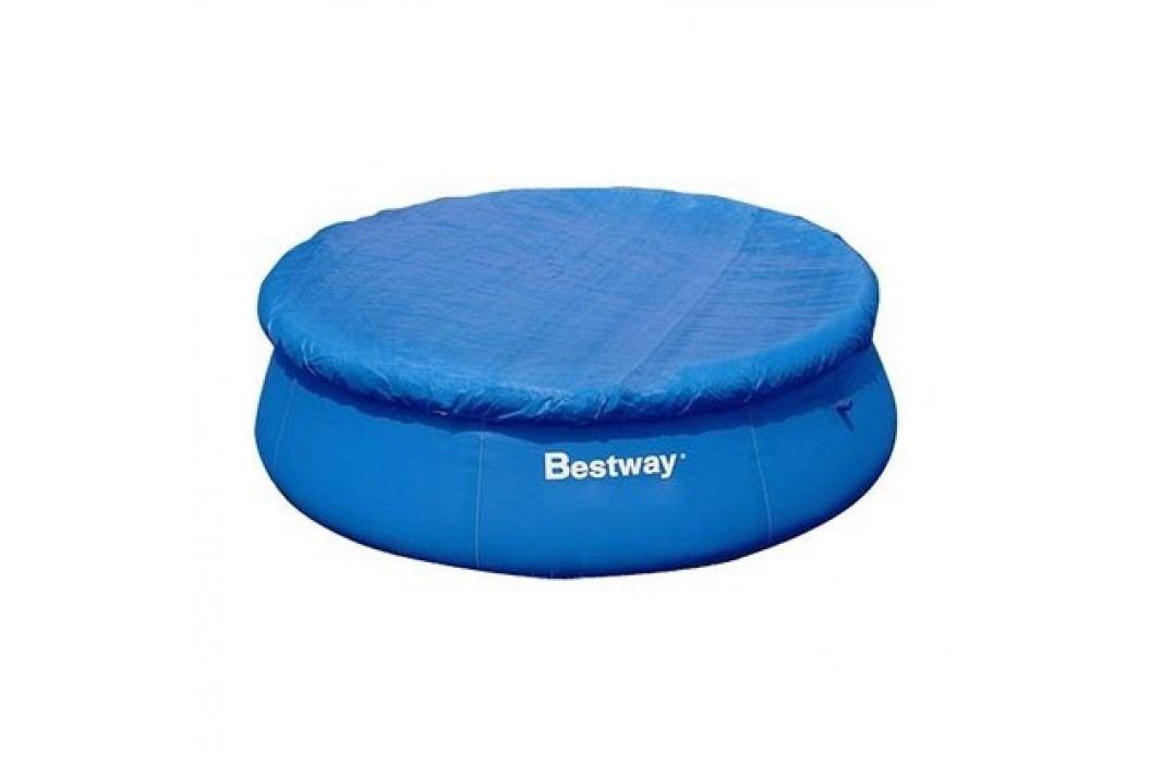 Krycí plachta na bazén Bestway 58033 průměru 3,05m Krycí plachty