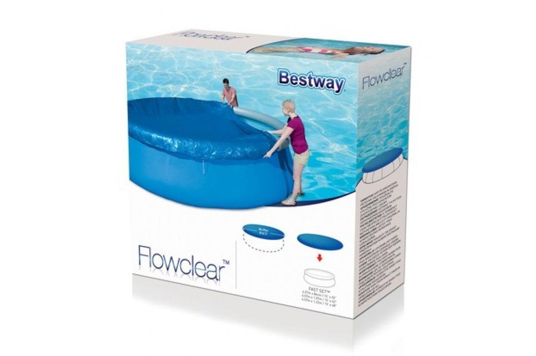 BESTWAY 58035 Plachta na bazén 4,57 m Krycí plachty