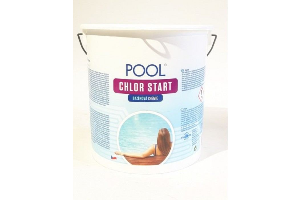 POOL-Laguna Chlor start 2,2kg