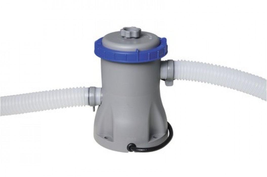 BESTWAY 58381 kartušová filtrace 1249 l/h Kartušová filtrace