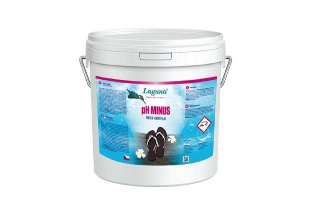 Laguna pH minus 4,5kg Regulace pH a minerálů bazénové vody
