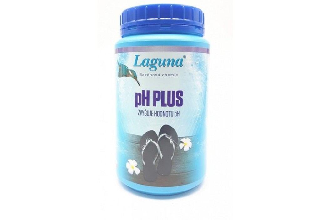 Laguna pH plus 0,9kg Regulace pH a minerálů bazénové vody