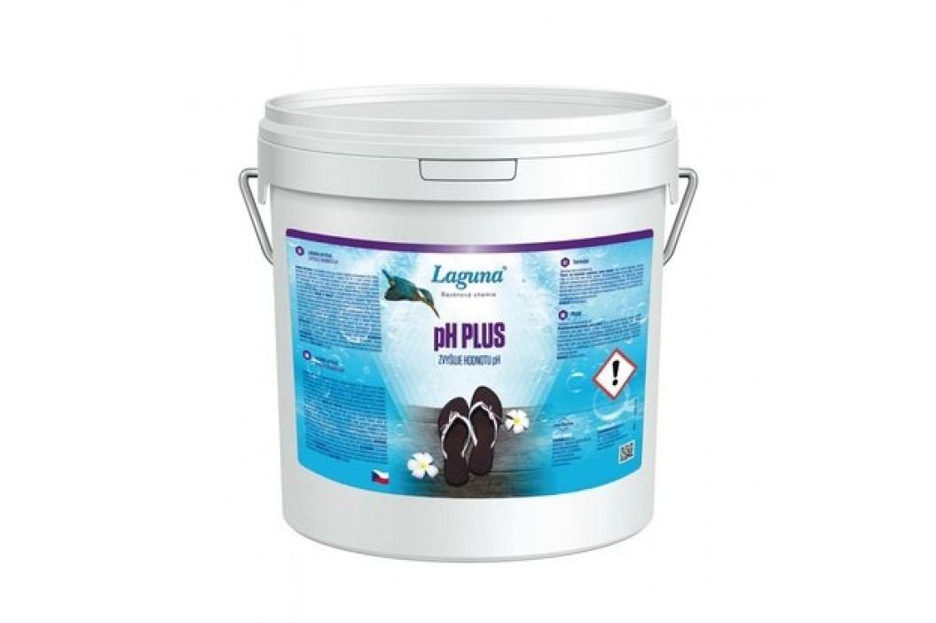 Laguna pH plus 3kg Regulace pH a minerálů bazénové vody