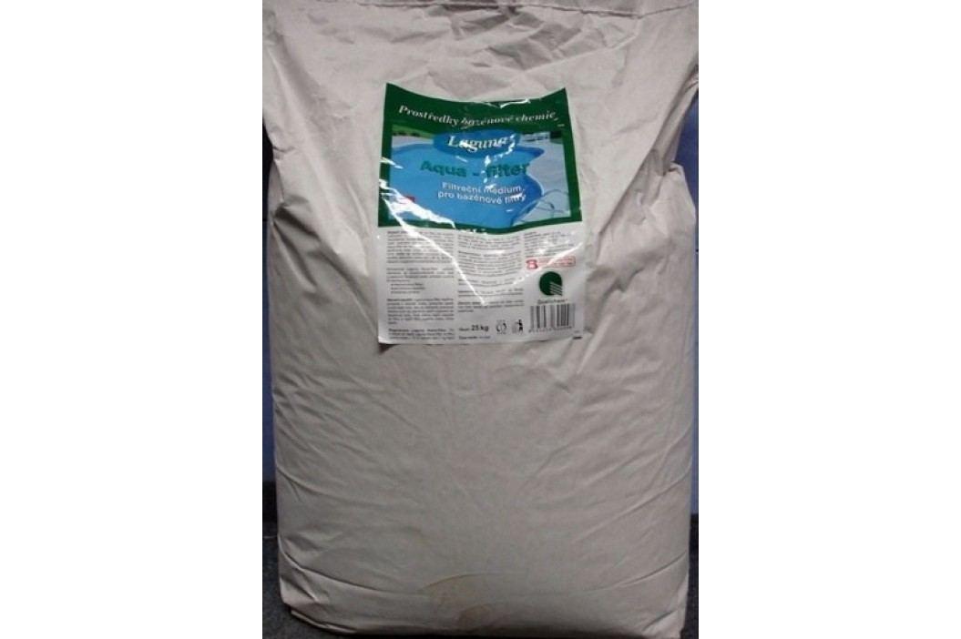 LAGUNA filtrační zeolit 0,5 - 1 mm 25 kg Náplně do pískových filtrací