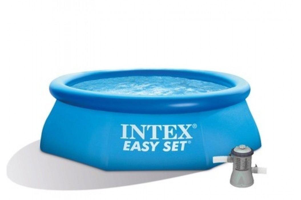 Intex Easy set 244 x 76 cm 28112 Bazény INTEX Easy Set