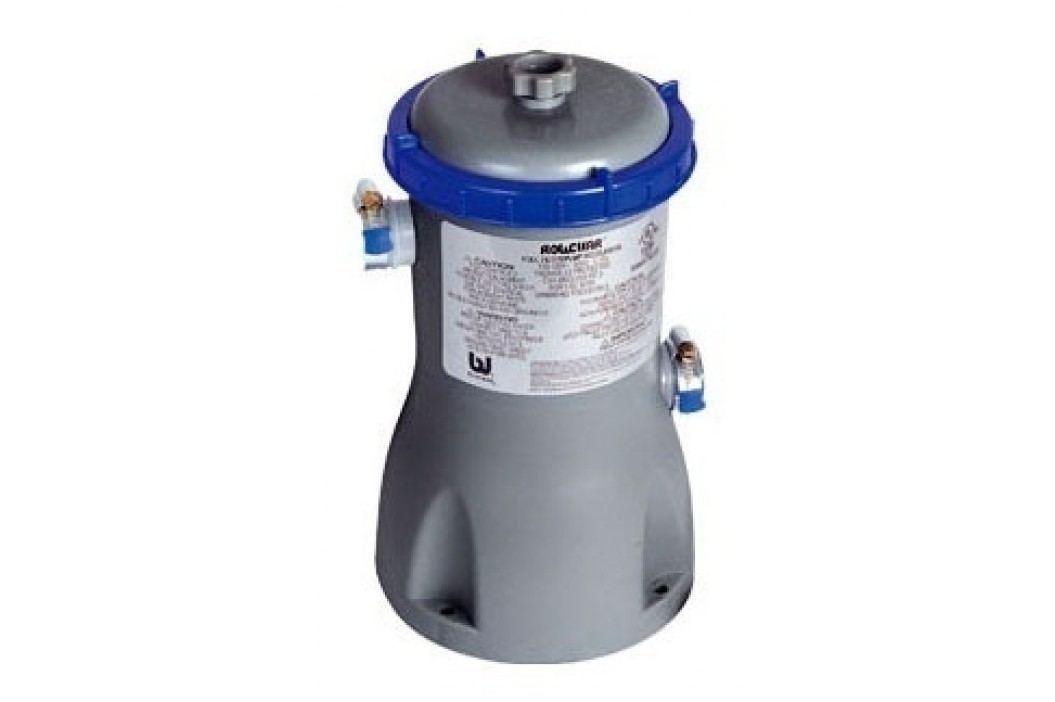 BESTWAY 58386 kartušová filtrace 3028 l/h Kartušová filtrace