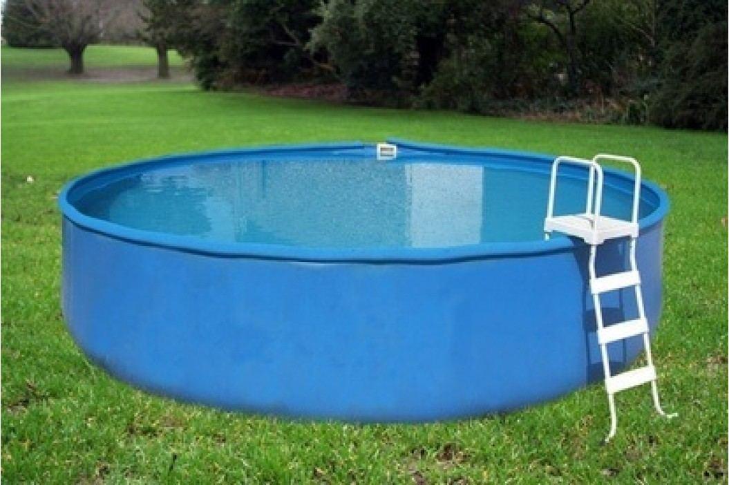 Bazén Kontis Tereza 2,5 x 0,5m písková filtrace 2m3/hod Bazény Tereza
