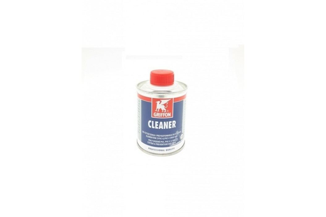Griffon čistič 125 ml Vodoinstalační materiál