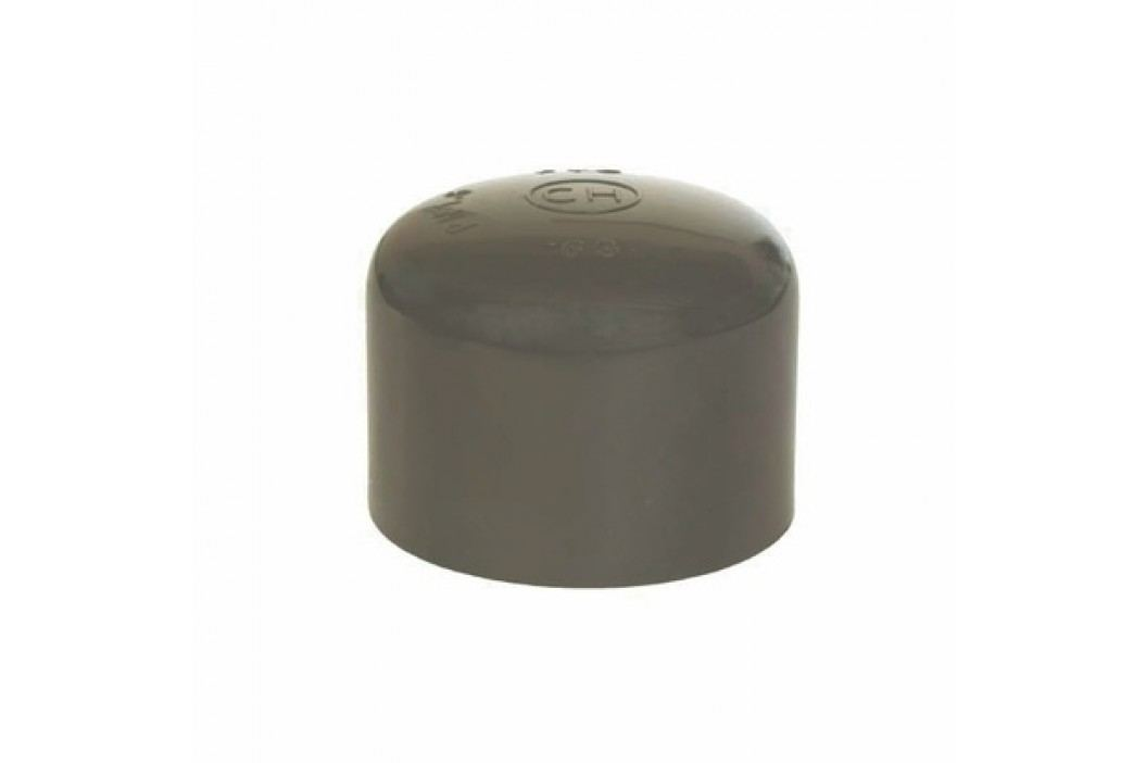 Vagnerpool PVC tvarovka - Zátka 50 mm Vodoinstalační materiál