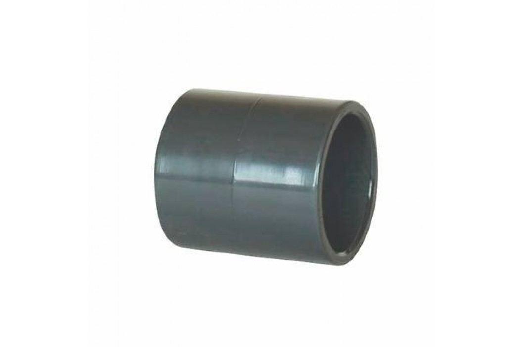 Mufna PVC  - 63mm Vodoinstalační materiál