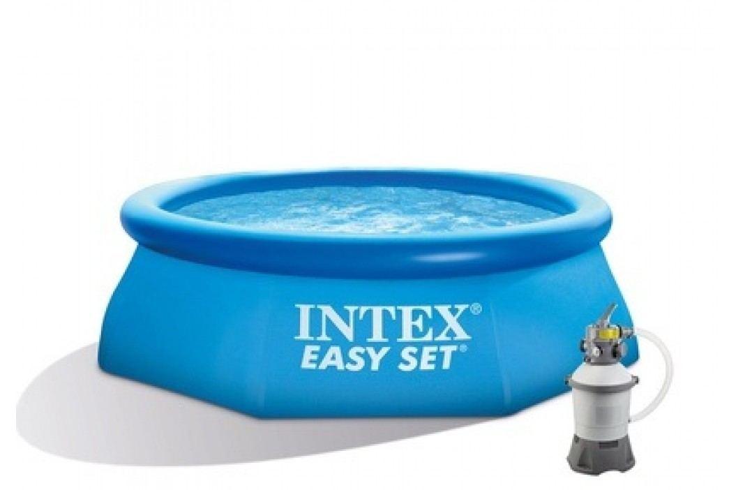 Bazén INTEX 3,05 x 0,76m písková filtrace 2m3/hod Bazény INTEX Easy Set