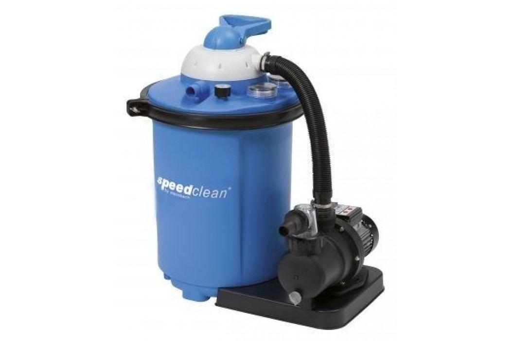 Písková filtrace Speed Clean Comfort 75