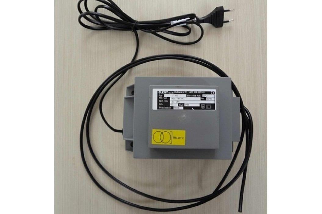 Bezpečnostní transformátor 300W Osvětlení bazénů