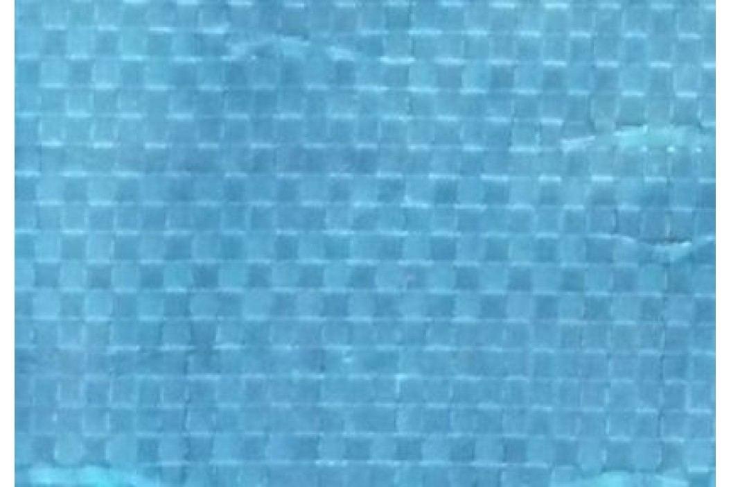 FLOBAL Krycí plachta na bazén 7,3x3,7 m Krycí plachty