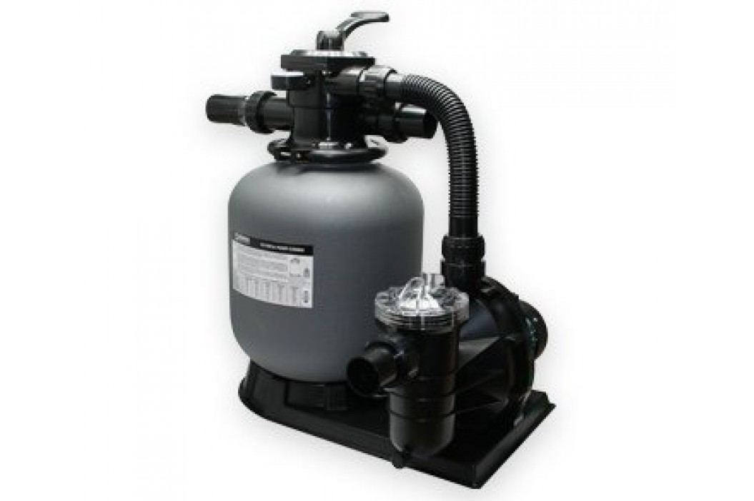 Písková filtrace FSP - 450 Písková filtrace