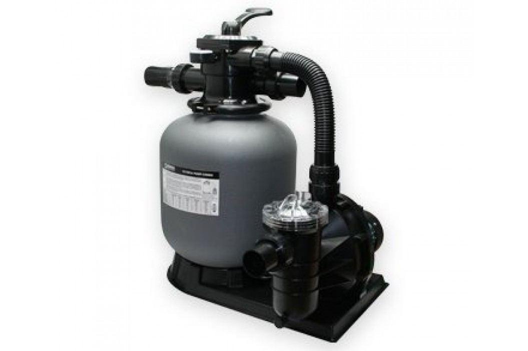 Písková filtrace FSP - 650 Písková filtrace