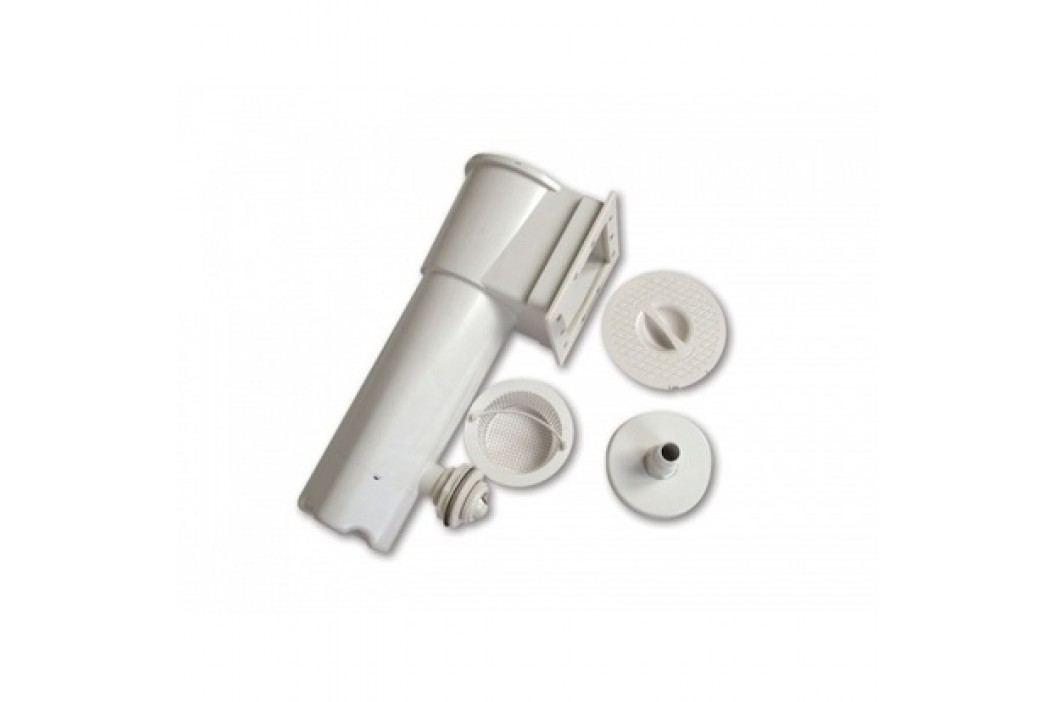 Skimmer SPLASH s kartušovou filtrací