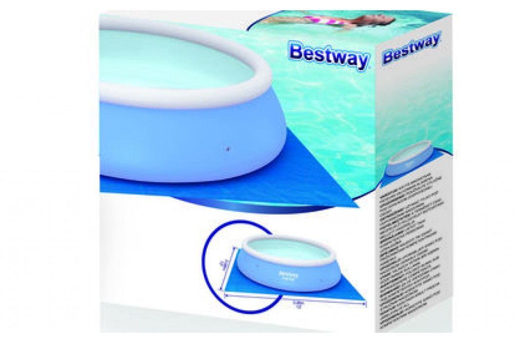 Bestway 58002 podložka pod bazén o průměru 3,66m