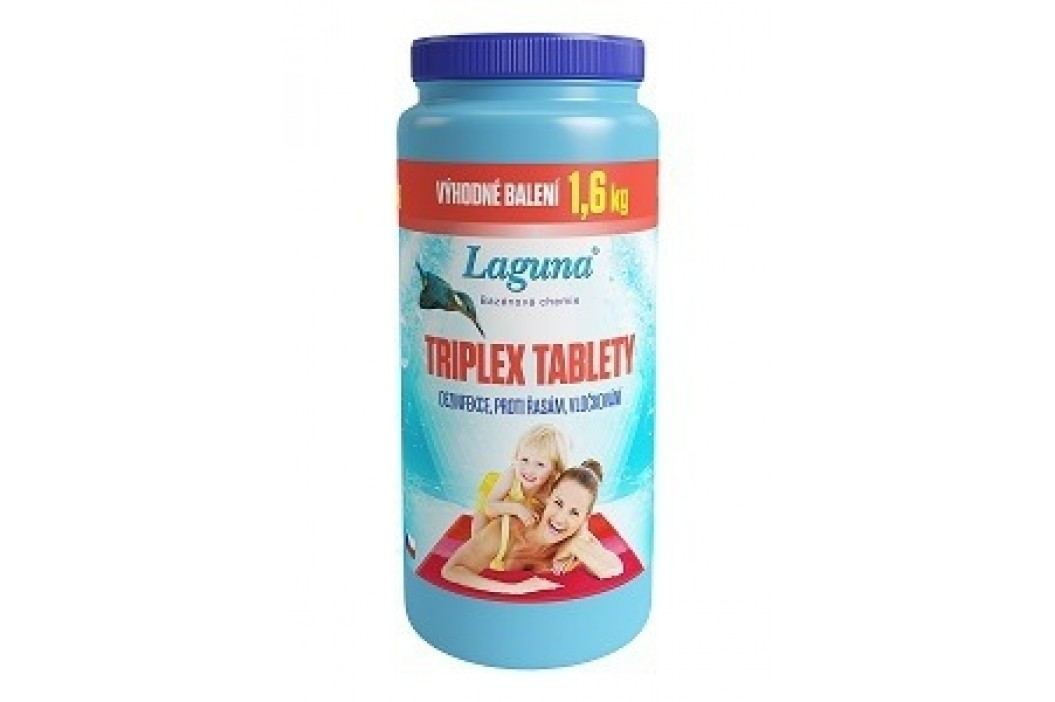 Laguna Triplex tablety 1,6kg