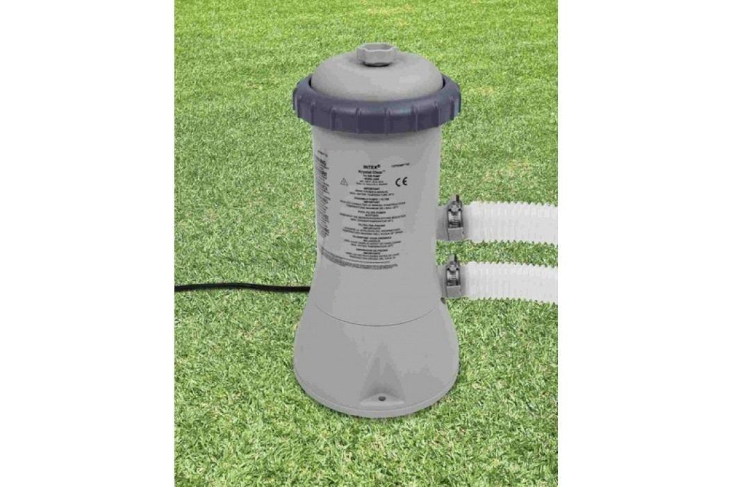 Kartušová filtrace INTEX - 3,7m3/hod Kartušová filtrace