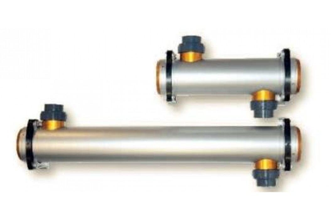 Tepelný keramický výměník OVBC 600 - 85 kW
