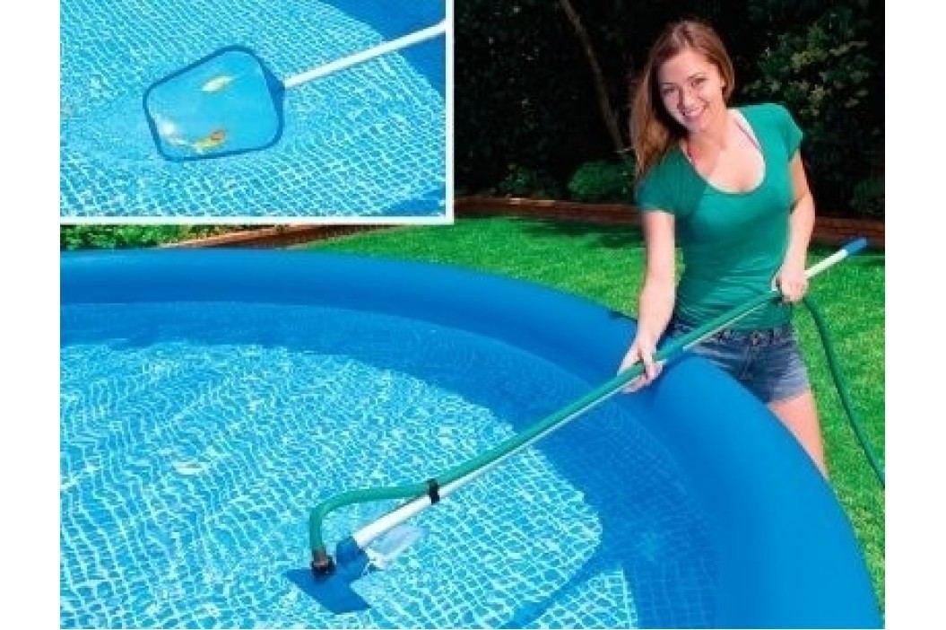 ntex 28002 Bazénová čistící sada Sady pro čistění bazénu