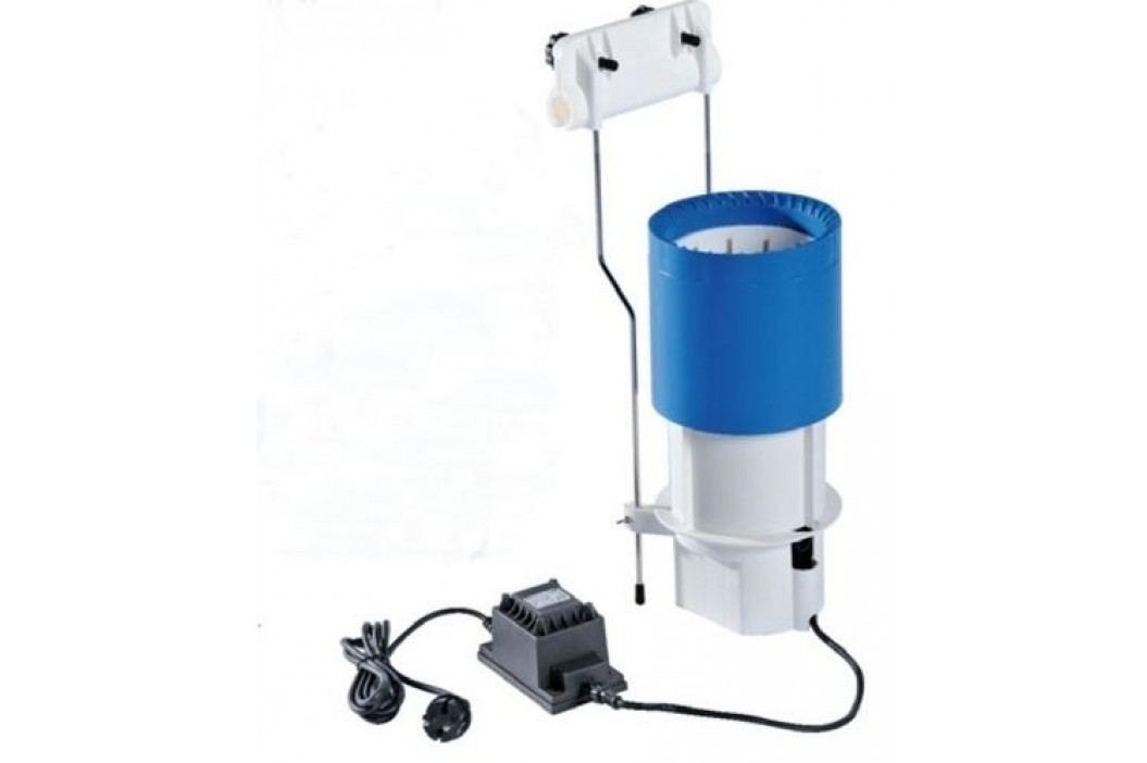 Závěsný skimmer Shott s integrovanou kartušovou filtrací Skimmery