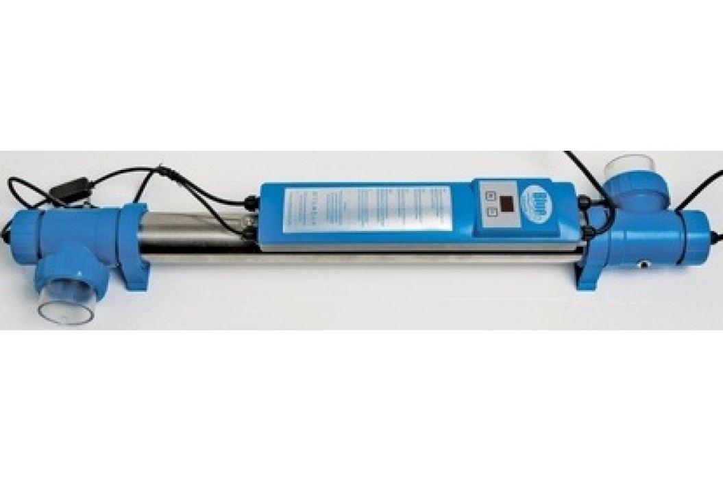 Blue Lagoon UV sterilizátor a ionizer 75W UV Lampy