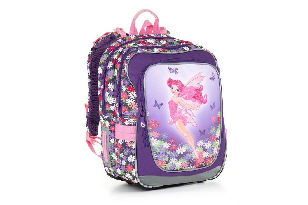 4b218b74574 ... Školní batoh Topgal CHI 879 I - Violet Školní batohy pro prvňáčky ...