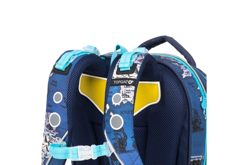 Školní batoh Topgal CHI 879 I - Violet - Kupli.cz a969d5eb5c
