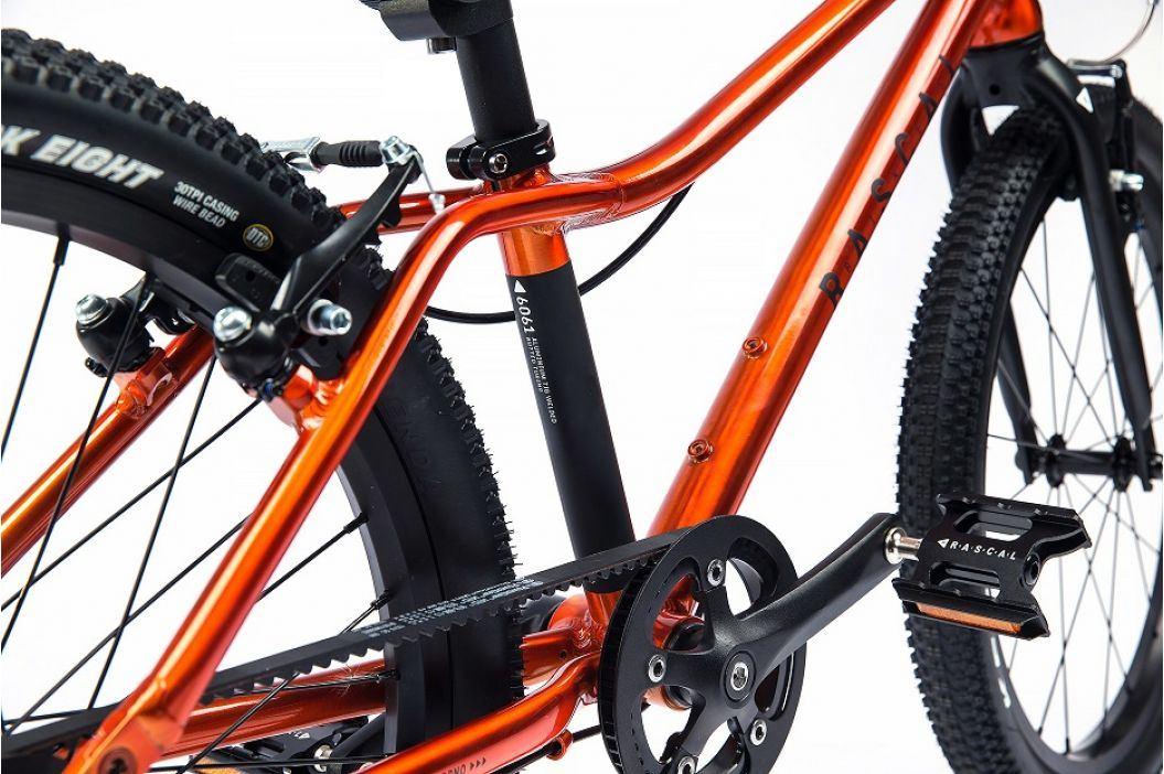 Rascal Bikes 20