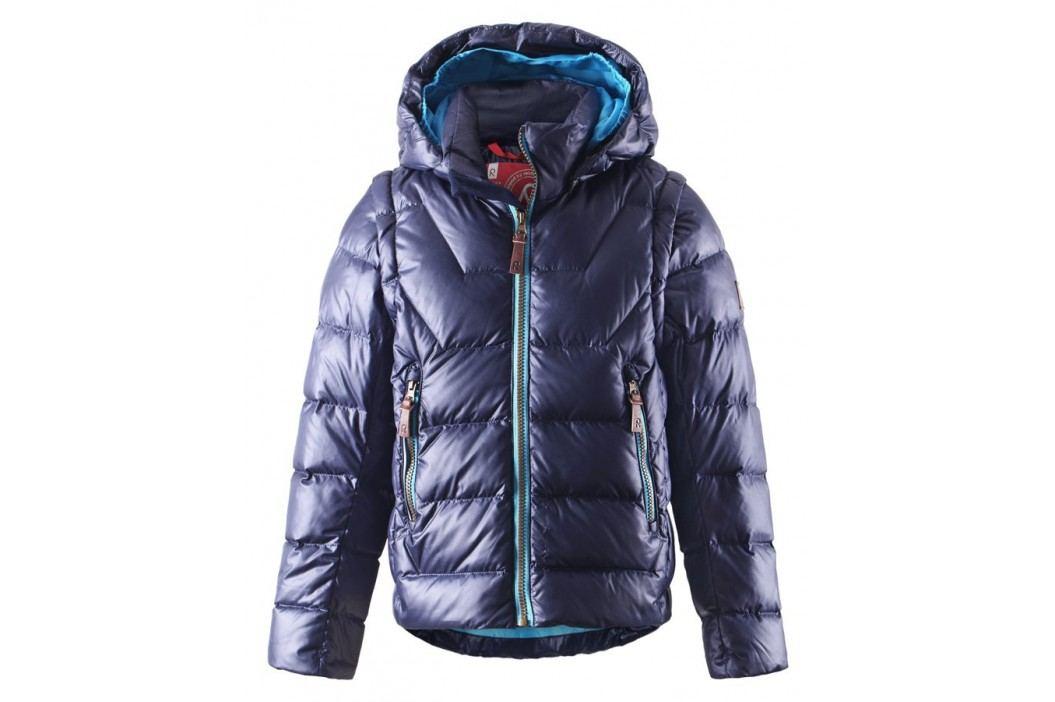 Reima Spruce Navy Dětské bundy a kabáty