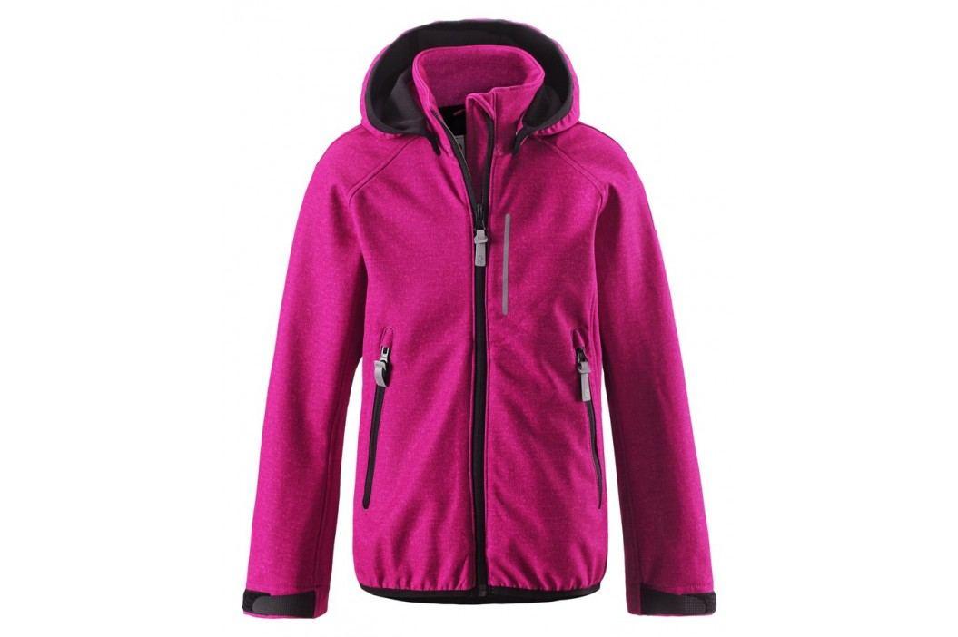 Reima Kaareva Pink Dětské bundy a kabáty