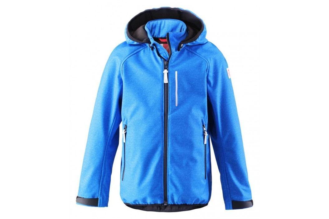 Reima Kartta Blue Dětské bundy a kabáty