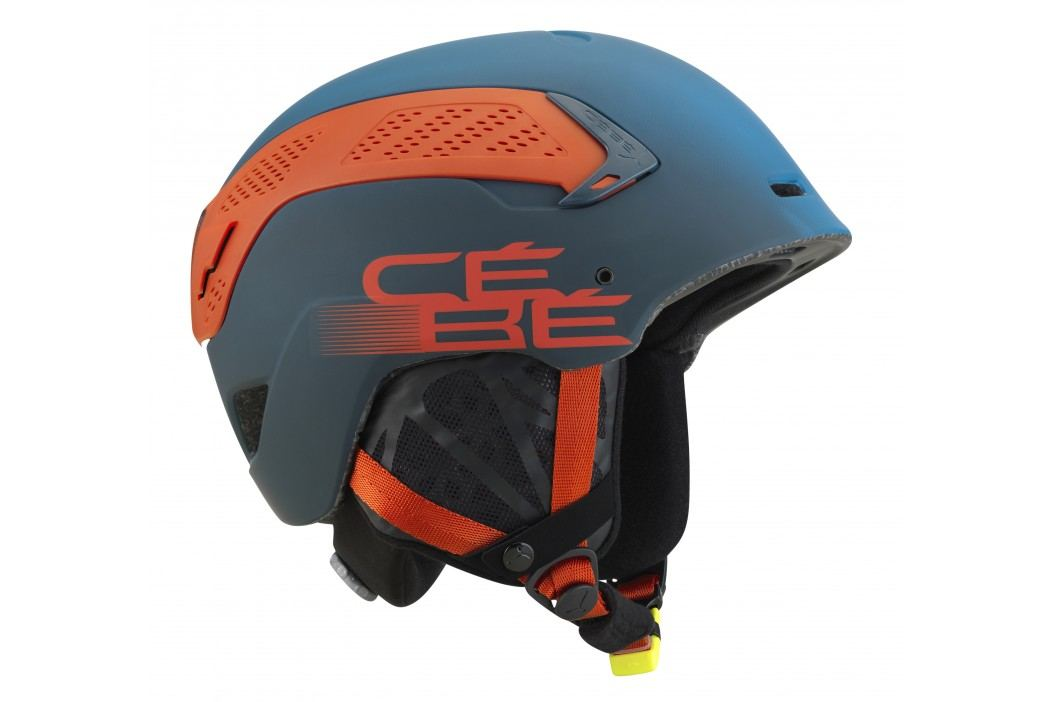 Cebe Cébé Trilogy Blue & Red 53-57 cm