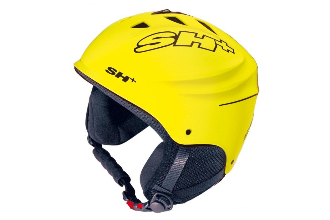 SH Plus Shiver Colore: Yellow Fluo Matt 56-58