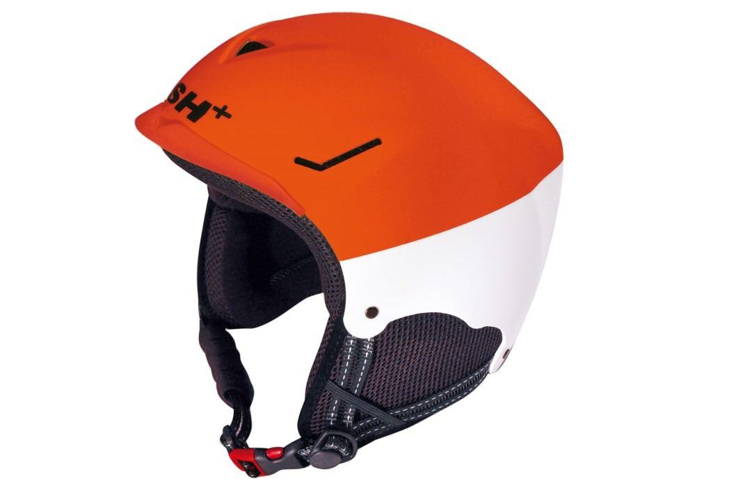 SH Plus Morpheus Freride Combi Colore: White Orange L-XL Snowboardové přilby